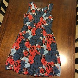 Floral Kensie Dress