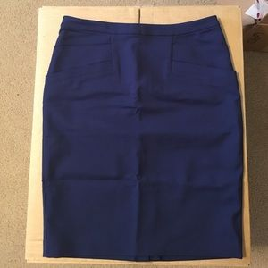 H&M Dresses & Skirts - NWT navy blue H&M dress skirt