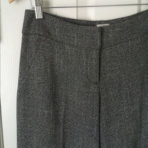 Cache Pants - Cache super wide leg dress pants.