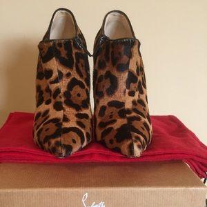 Christian Louboutin Shoes - Christian Louboutin Booties