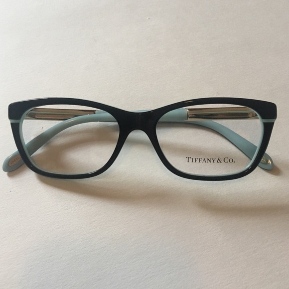 c700cfec4e43 Tiffany & Co. Accessories | Tiffany Co Tf2102 8055 Eyeglasses | Poshmark