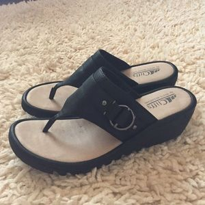 White Mountaineering Shoes - Women's sandals/ slip on