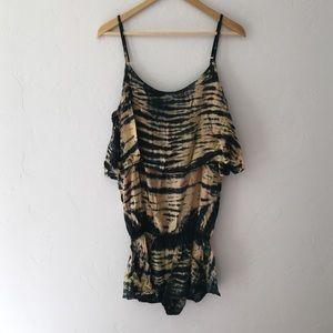 Tiare Hawaii Dresses & Skirts - Tiare Hawaii Brooklyn Romper