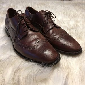 191 Unlimited Other - Johnston & Murphy Handcrafted Italian Oxfords