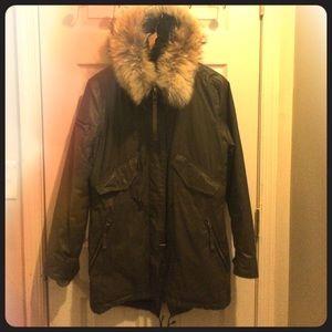 SAM. Jackets & Blazers - Winter coat