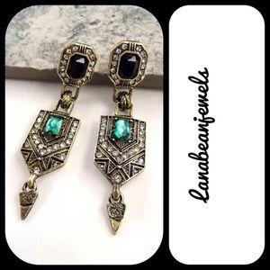 Jewelry - ❗SALE❗Show stopper earrings!