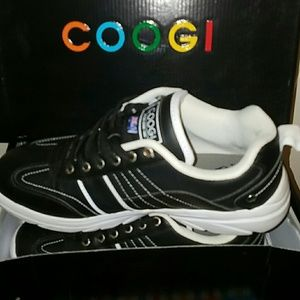 COOGI Other - COOGI SNEAKERS Authentic