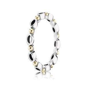 Pandora Jewelry - Discontinued Pandora ring size 7.5