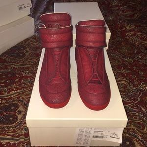 Maison Margiela Other - Mens maison margiela sneakers size 12
