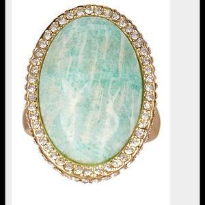 Karen Kane Jewelry - Karen Kane  Resin Cocktail Ring 7