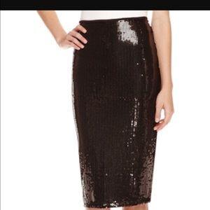 Olsenboye Dresses & Skirts - UNLISTING SOON❗️Sequin Pencil Skirt