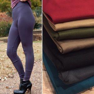 Pants - 🌟BOGO SALE🌟 Fleece Lined Leggings