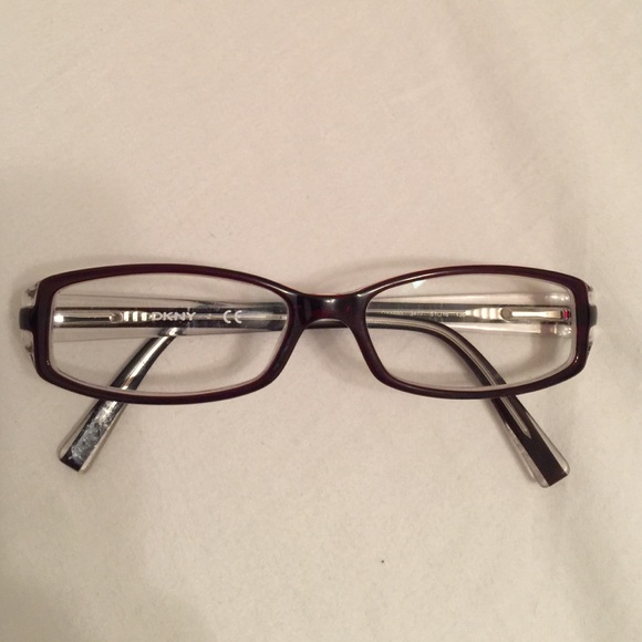 dkny accessories dkny frames with original storage case included - Dkny Frames