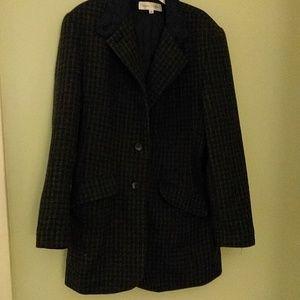 Vintage Casual Corner Suit Jacket