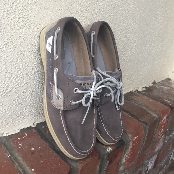Sperry Shoes - Sperry Top-Sider