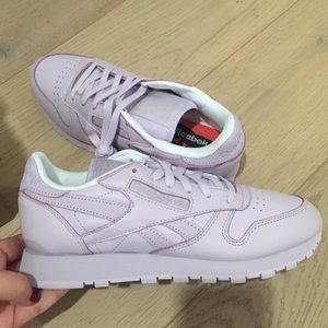 e933a735785b47 Reebok Shoes - Reebok Classic Face Stockholm purple 7 sneakers