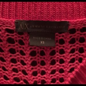 A/X Armani Exchange Tops - Armani Exchange top