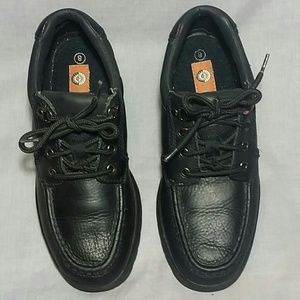 Earth Shoe  Other - Men's EARTH SHOE Shoes Black 8 M Leather Lace-ups