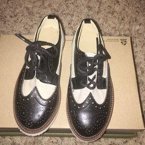 Brand new boy hm shoes