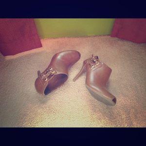 Studio Paolo Shoes - Paolo studio booties 6.5