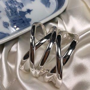 Stella & Dot Jewelry - 🎉Stella & Dot Odette Cuff Bracelet