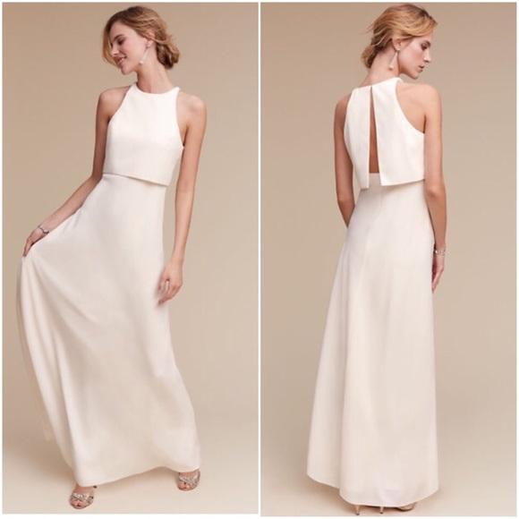 Anthropologie Wedding Gown: Anthropologie Dresses & Skirts