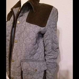 "Bellfield Jackets & Blazers - Vintage Unisex ""BellField"" Coat"