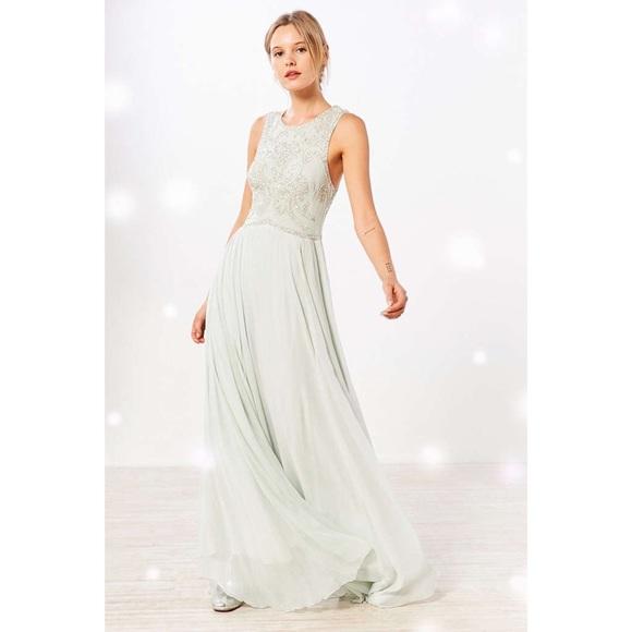 c5dbcb259 Urban Outfitters Dresses | Kimchi Blue Alexandra Maxi Dress | Poshmark