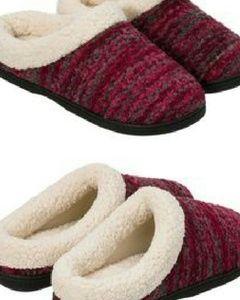 df586597b dearfoam Shoes - Women s Dearfoam Slippers.