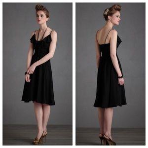 Anthropologie BHLDN Silk Couplet Dress - ALL Sizes