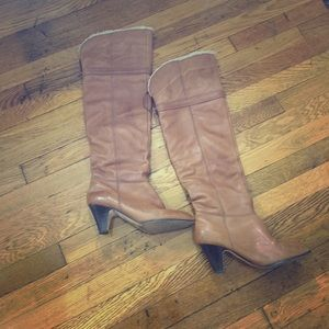Dolce Vita knee high boot