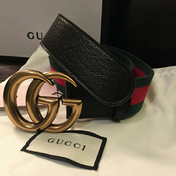 Gucci Belt New Design
