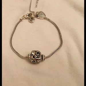 Brighton Mini Charm Braceler