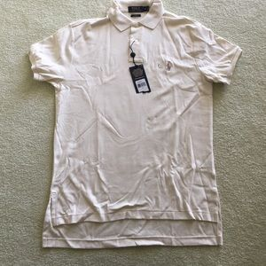 Polo by Ralph Lauren Other - Custom fit Polo with 2 top buttons never been worn