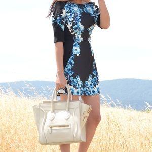 Celine Handbags - CELINÉ Mini Luggage Tote