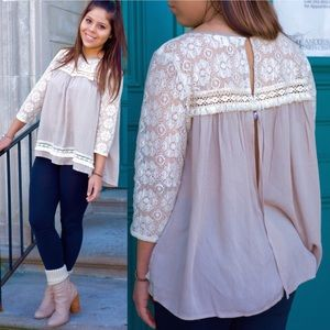Tops - The grace top