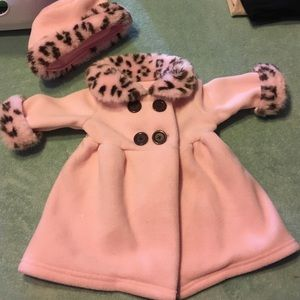 Starting Out Other - Adorable baby coat!