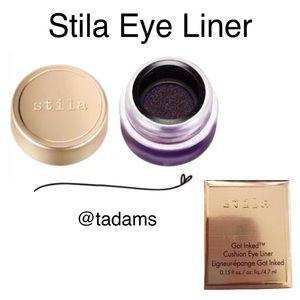 Stila Other - Stila - Cushion Eye Liner - Amethyst