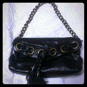 Kooba Handbags - CLEARANCE! Kooba Leather & Brass