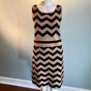 Adrienne Vittadini Dresses & Skirts - Adrienne Vittadini Sweater Dress