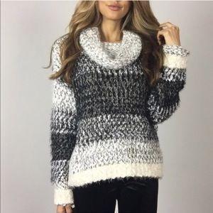 Coziest Chunky Knit Sweater