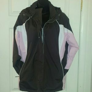 athletech Jackets & Blazers - Excellent Condition womens raincoat