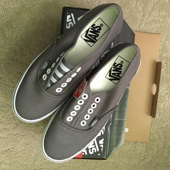 6b3122b6c70e59 Vans Authentic Lo Pro Gore