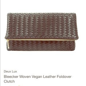 Deux Lux Bleecker crossbody bag