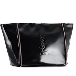 Yves Saint Laurent Other - 🎉Last One Left🎉YSL cosmetic pouch💅💄