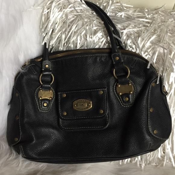 202ff6e45911 RARE VINTAGE Collecters Authentic Michael Kors Bag.  M_585ee8a4713fdebdcc013298