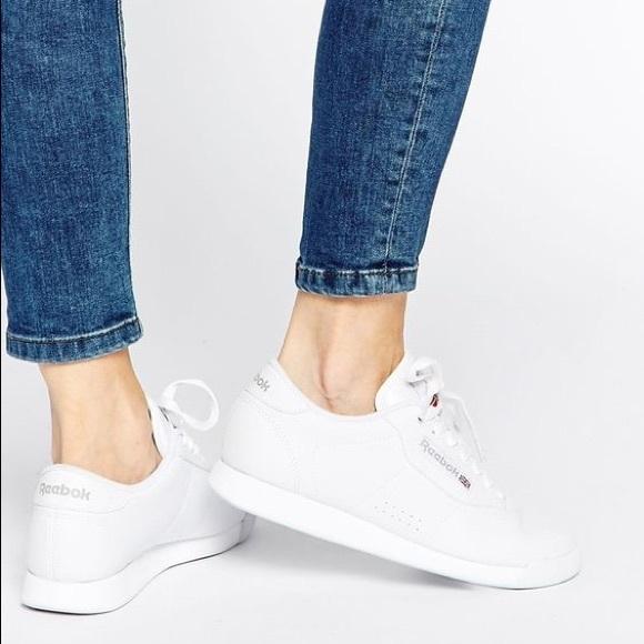 Reebok Shoes | Reebok Princess Spirit