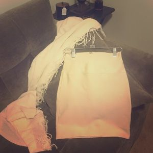 Herve Leger Dresses & Skirts - Herve Leger bandage mini skirt