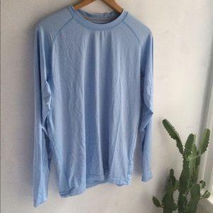 Exofficio Other - Men's Exofficio Sol Cool long sleeve top