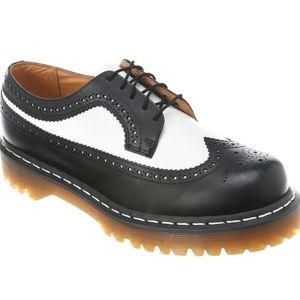 Dr. Martens Shoes - Dr. Martens Air Wair Brogue Oxford